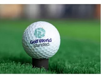 Golf World - Stansted