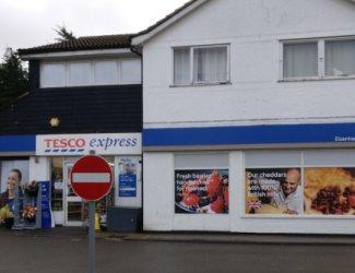 Tesco Express Elsenham